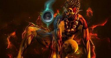 Những vị thần cai quản địa ngục lừng lẫy trong lịch sử