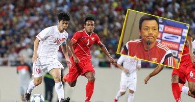 HLV U19 Trung Quốc coi thường U19 Việt Nam