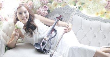 """""""Hiện tượng violin điện tử"""" J.Mi: """"Hàn Quốc không chỉ có mỗi âm nhạc thần tượng"""""""