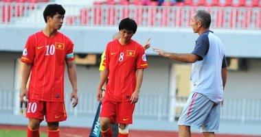 U19 Việt Nam quyết tâm đánh bại U19 Trung Quốc