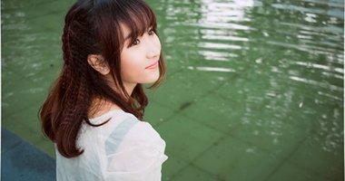 Cận cảnh nét đẹp trong veo của cô bạn 9X Lâm Đồng