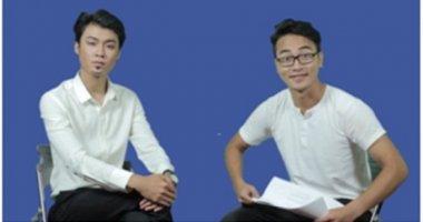 Hotboy Vương Anh Ôle tham gia đóng clip gây tranh cãi