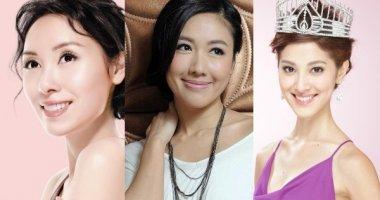 """Những nàng Hoa hậu Hong Kong xuất thân từ """"danh gia vọng tộc"""""""