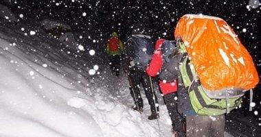 48h sống sót qua bão tuyết của cô gái Việt trên dãy Himalaya