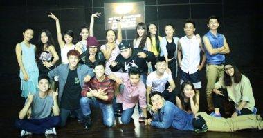 Lộ diện 20 thí sinh xuất sắc của Thử thách cùng bước nhảy 2014