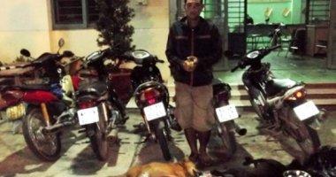 Kẻ bắn trộm 200 con chó ở vùng ven Sài Gòn bị bắt