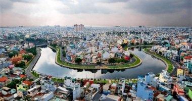 Người dân sẽ đi du thuyền trên kênh Nhiêu Lộc