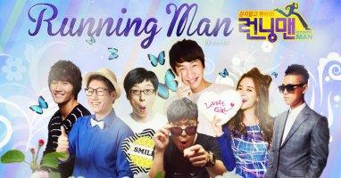 Sao Hàn đổ bộ đồng loạt trên Running Man Việt Nam