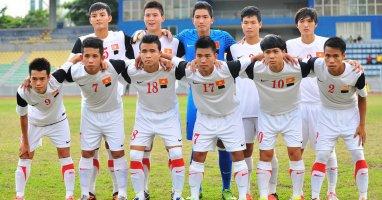 U19 Việt Nam – U19 Hàn Quốc: Giong thuyền ra biển lớn