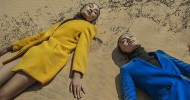 """The Twins thời trang của những cặp """"Song Sinh'"""