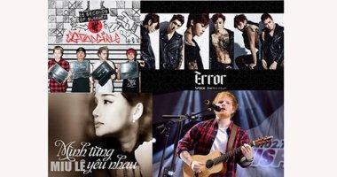 Bạn bình chọn cho MV nào trên 100 Độ YAN tuần này?