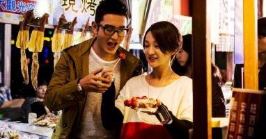 """Châu Tấn sẽ """"bẻ thẳng"""" Huỳnh Hiểu Minh trong phim mới?"""