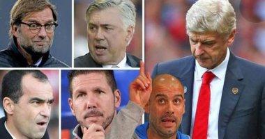Nếu Wenger bị sa thải, Arsenal chọn ai?