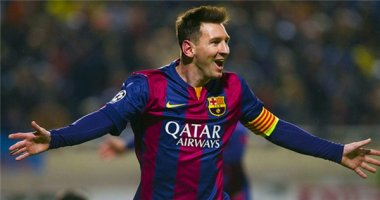 7 kỷ lục đằng sau hat-trick của Messi