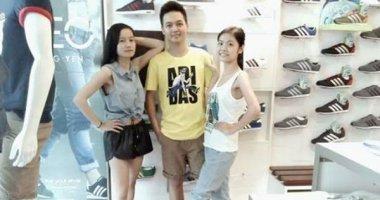 Khẳng định cá tính với cuộc thi Live Your Style của adidas NEO