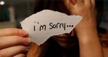 Nếu bạn luôn nói xin lỗi 10 điều này, hãy dừng lại!