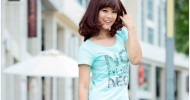 """Che khuyết điểm """"nấm lùn"""" với quần jean cùng Chibi Hoàng Yến"""