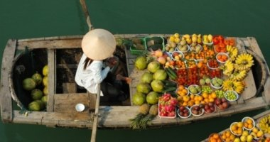 Thích thú với hình ảnh Việt trong 20 bức ảnh ẩm thực tuyệt vời nhất