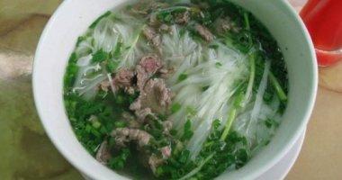 """Phở Việt được báo quốc tế công nhận là món """"phải ăn một lần trong đời"""""""