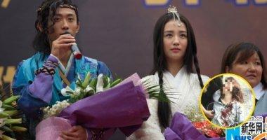 Trung Quốc chấn động vì vụ tai nạn thảm khốc trên phim trường Đoạt Lộ Nhi Hào