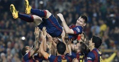 Barca 5-1 Sevilla: Messi lên ngôi Vua ghi bàn