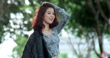 Hoàng Yến Chibi trở thành giám khảo cuộc thi cho teen