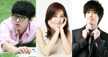 """Những diễn viên """"mọt sách"""" nổi tiếng của màn ảnh Hàn"""