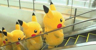 """Ngây ngất với """"binh đoàn"""" Pikachu siêu đáng yêu"""