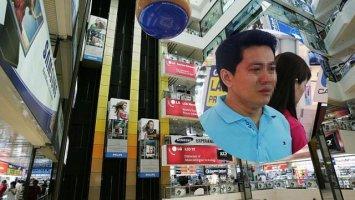 """""""Nạn nhân"""" vụ Sim Lim Square từ chối nhận khoản tiền quyên góp"""