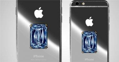 """Cận cảnh iPhone 6 """"độ"""" giá nghìn tỷ, dành riêng cho đại gia"""