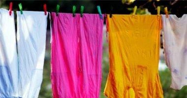 Phơi quần áo trong nhà có thể đe dọa sức khỏe của bạn