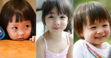 """Những """"thiên thần"""" con lai đáng yêu nhất Hàn Quốc"""