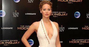 Jennifer Lawrence tự nhận vẫn chưa trưởng thành