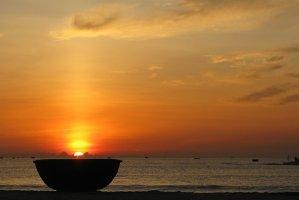 Bình minh trên biển (Phần 8)
