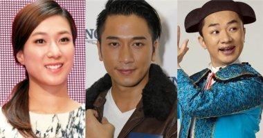 Chung Gia Hân, Ngô Trác Hy, Vương Tổ Lam rời khỏi TVB?