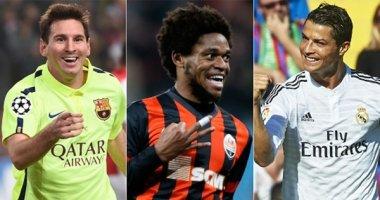 """Ronaldo, Messi cộng lại không bằng """"sao lạ"""" của Shakhtar"""