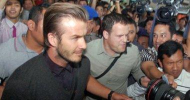 Người Việt hằn học, chỉ trích Beckham vì đâu?