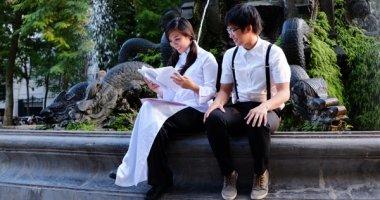 Thùy Trang  hẹn hò với Quang Bảo ở Hà Nội