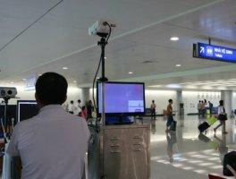 Ca nghi nhiễm Ebola tại Đà Nẵng: Bệnh nhân dương tính với sốt rét