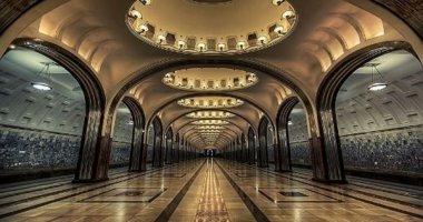 Top 15 ga tàu điện đẹp lộng lẫy vòng quanh thế giới