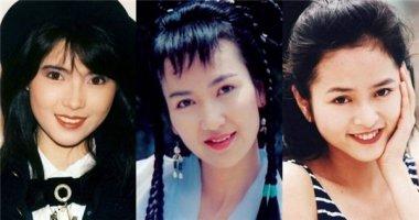 9 mỹ nhân Hoa ngữ trắng tay vì tình yêu