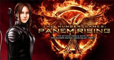 """The Hunger Games: Panem Rising - """"Bom tấn"""" điện ảnh đổ bộ game online"""