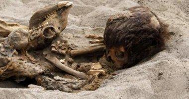 Bất ngờ khai quật 42 thi hài trẻ em không tim có niên đại 800 năm trước