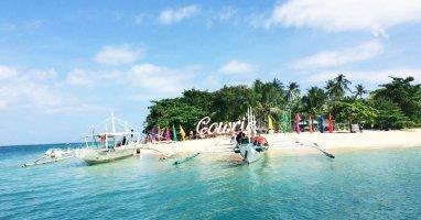 """Ngất ngây với """"đảo công chúa"""" tuyệt đẹp của Philippines"""