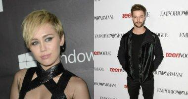 """Có chăng việc Miley Cyrus hẹn hò với con trai """"Kẻ hủy diệt""""?"""