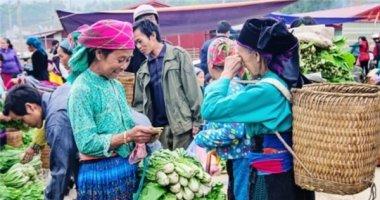 Đặc sắc phiên chợ vùng cao Đồng Văn