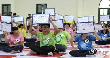 Học sinh Chu Văn An so tài cùng Rung Chuông Vàng