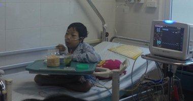 Sức khỏe của cô gái suy thận vừa mất chồng ngày một suy sụp