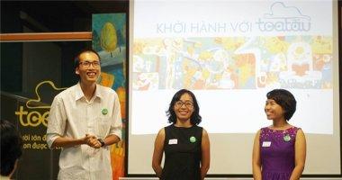 """Gương mặt đại sứ Việt trẻ: Đỗ Hữu Chí - Đồng sáng lập tổ hợp giáo dục sáng tạo """"Toa Tàu"""""""