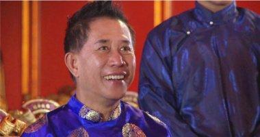 """Martin Yan thích thú khi được làm """"vua"""""""
